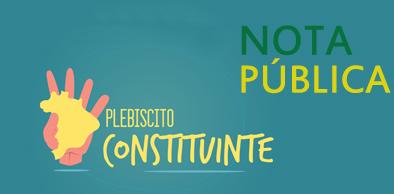 Plebiscito Constituinte_Mini