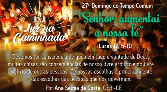 Luz_Caminhada