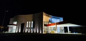 Teatro Universitario será onde acontecerá a maior parte da programação (Foto- Site Ufac)